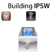 building ipsw