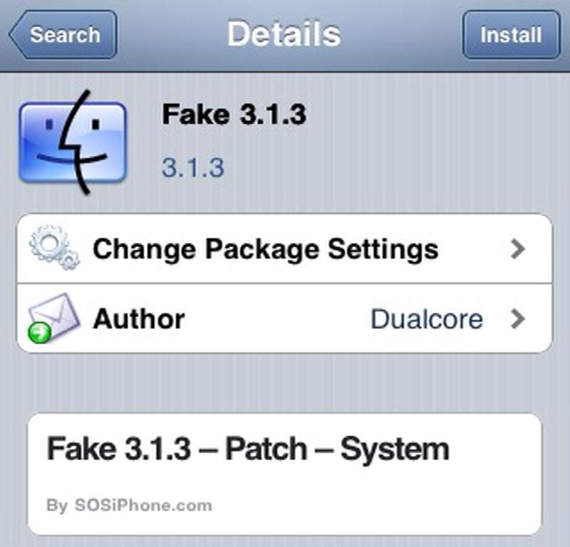 fake 3.1.3