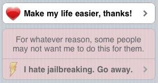 make my life easier