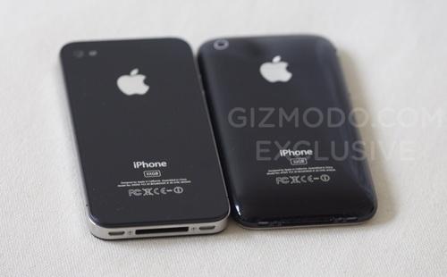 iphone 4.2