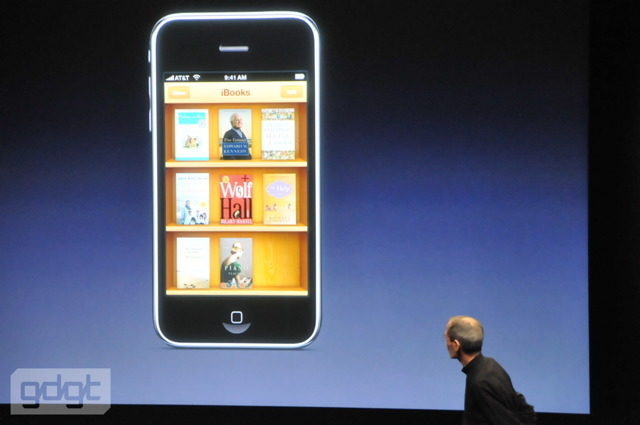 iphone os 4 ibooks