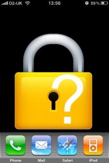 iphone data safe