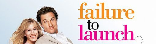 Failure to Launch the iPhone 4