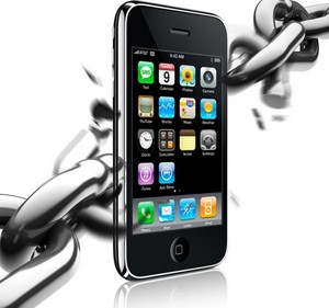 Jailbreaking your iPhone