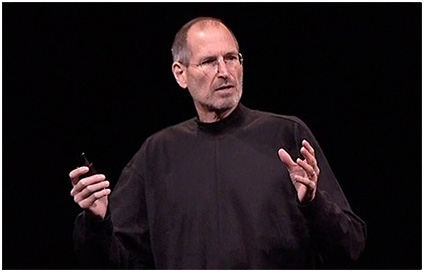 Steve Jobs Keynote at WWDC 2010