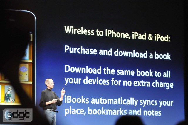 iBooks for iPhone 4