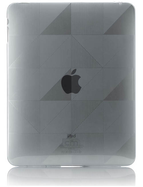 Case-Mate Gelli Checkmate case for iPad