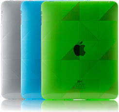 Case-Mate Gelli for iPad