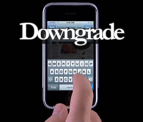 POUR IPHONE TINYUMBRELLA 3G 4.2.1 TÉLÉCHARGER