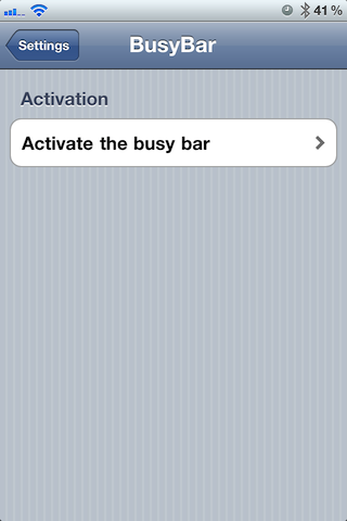 App To Tell How Busy A Bar Is
