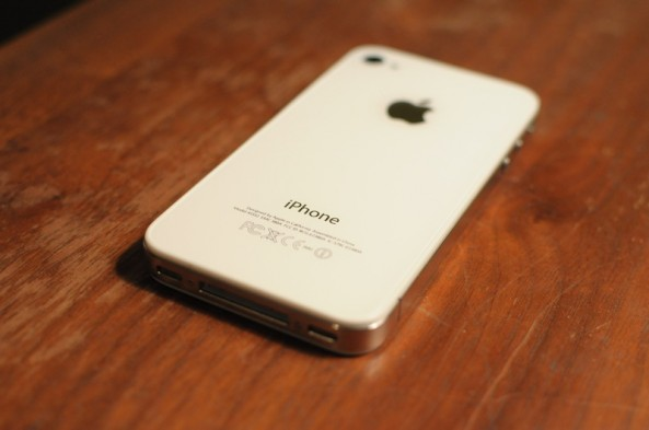 Update: Apple Confirms White iPhone 4 Will Ship This ...