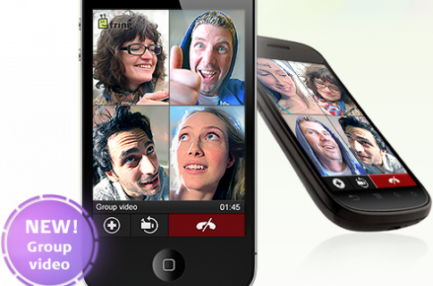 Skype Video Chat is Finally iPhone Bound