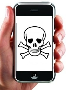 iphone text virus ios lurking shady jailbreak and unlock ads 3523