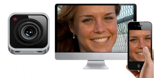camera for apple tv