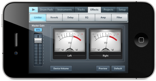 how to  fruity loops for windows 8