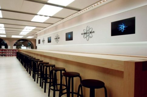 Big changes are coming to the world's first Apple retail store