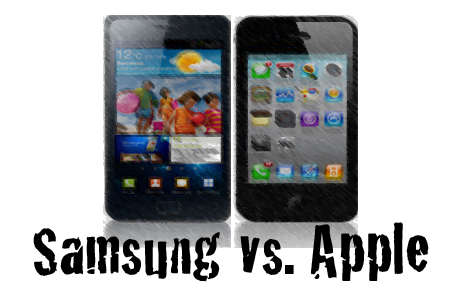 Apple Seeking Preliminary Injunction Over Samsung's Infuse
