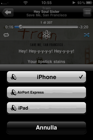 AirServer Streams Content to Your iDevices