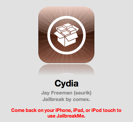 How to Jailbreak Your iPhone, iPad, and iPod Touch with