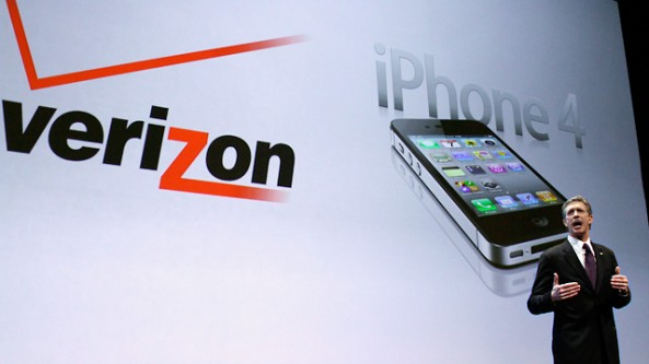 verizon iphone conference