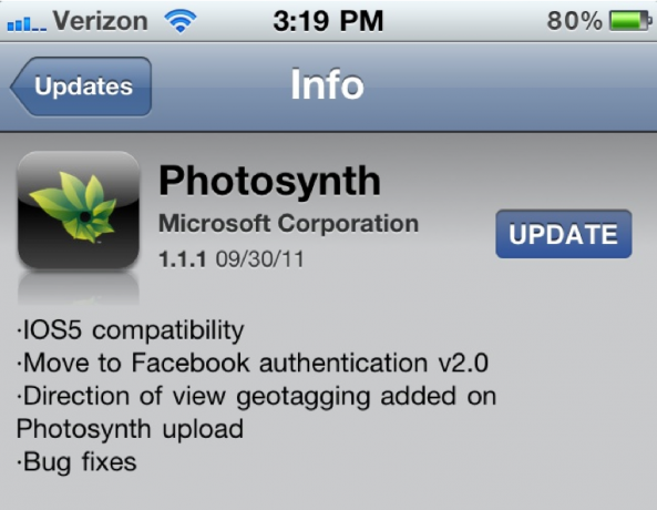 app store for ios 5