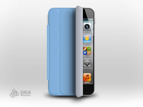 free shipping f5707 0e586 Should the iPhone Get a Smart Cover?