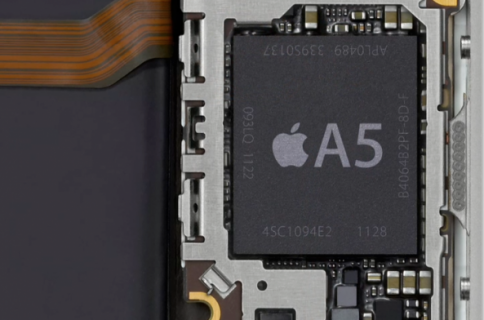 Samsung wants to help make Apple's A13 iPhone chip in 2019