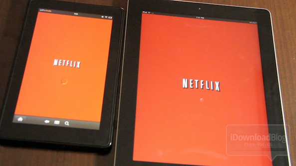 Kindle Fire vs iPad 2: Bootup Times, Web Browsing, and Netflix Streaming