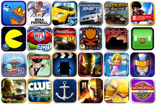 Beste Game Apps