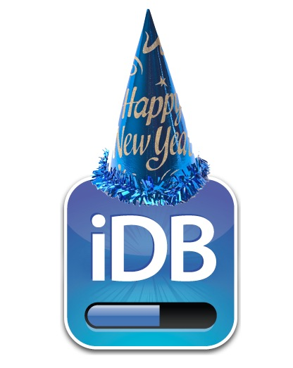 iDB New Years