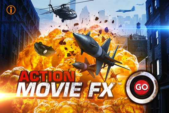Create Your Own James Bond Film With Action Movie Fx On