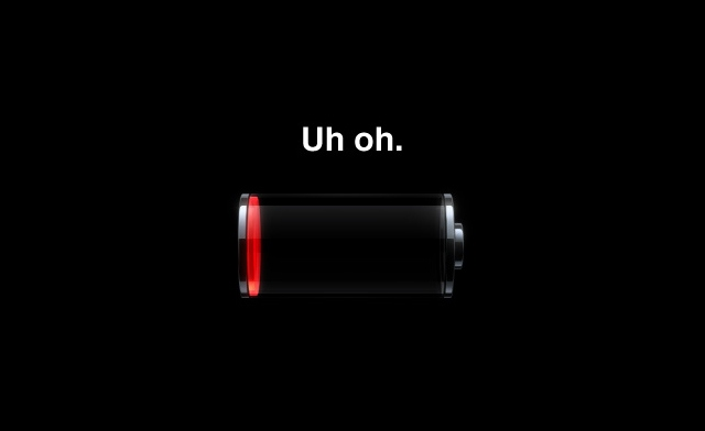 bad iphone battery bad battery issues remain in ios 5 1 10221