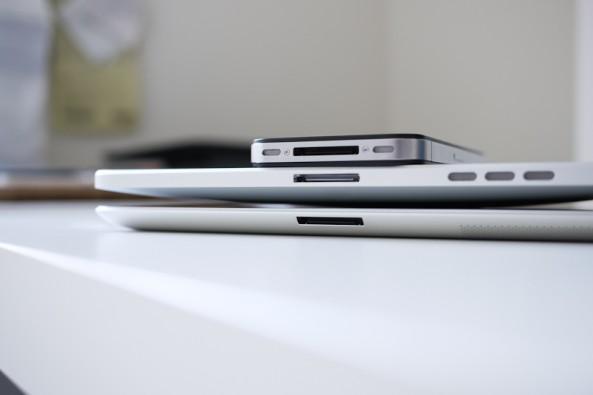 ipad 2 under iphone 4