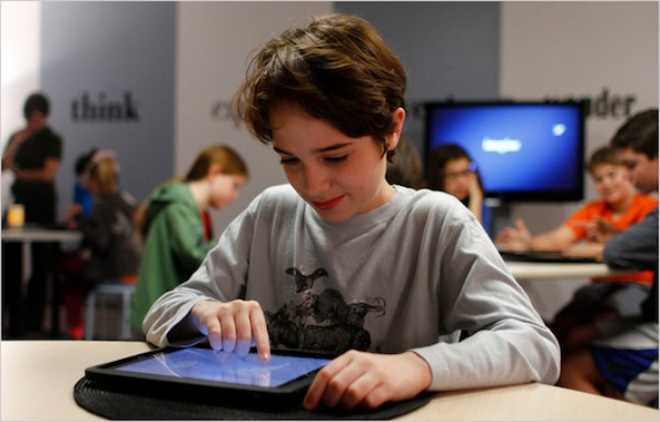 iPad-in-classroom