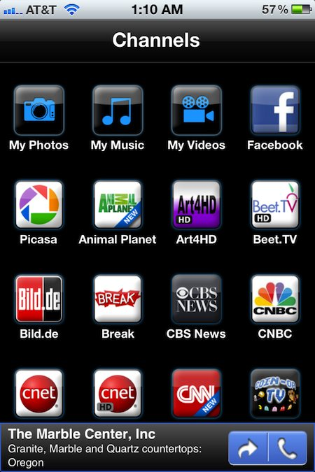 How to Stream Media From Your iPhone to Your PS3 Without