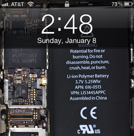 These Awesome X Ray Wallpapers Let You See Inside Your Ios
