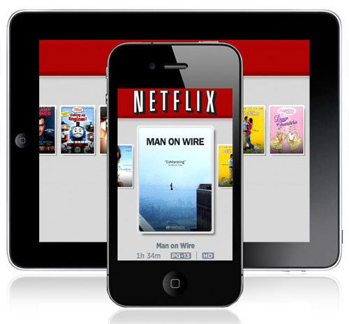 Netflix Goes Live In The UK App Store