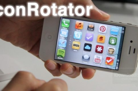 How to Remove Icon Labels in iOS 5