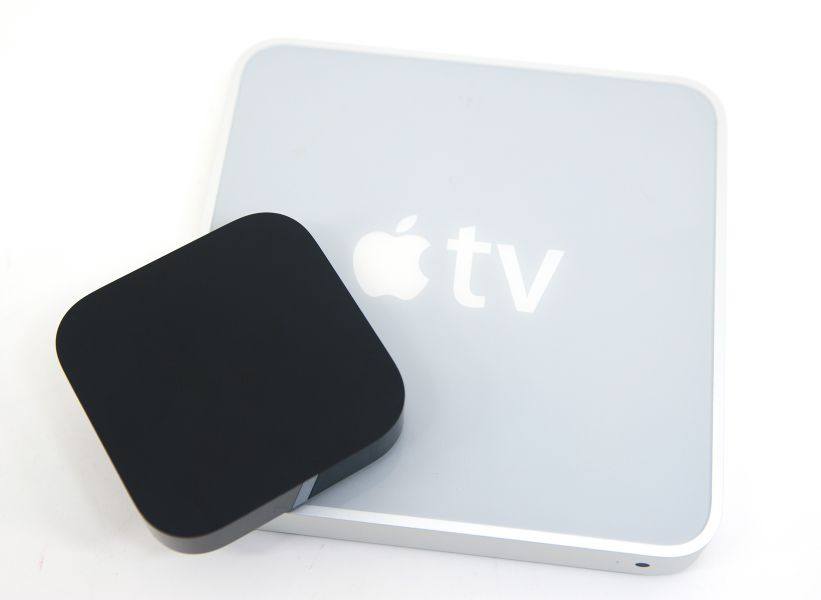 apple tv 1 2