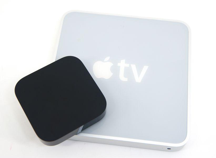 apple tv 1 2