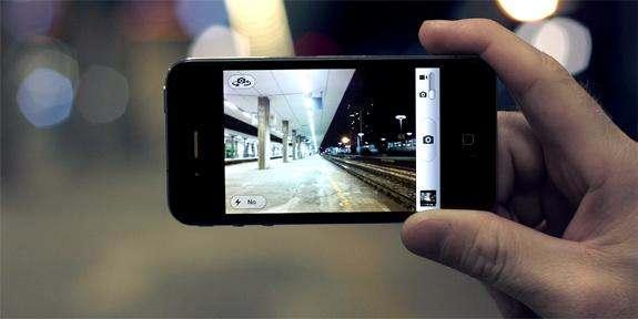 Resultado de imagen de iPhoneography