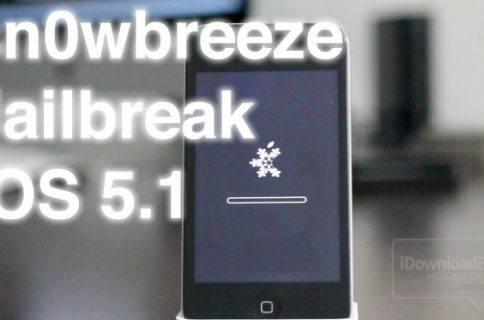 Jailbreaking iOS 5.1.1 Untethered with Redsn0w