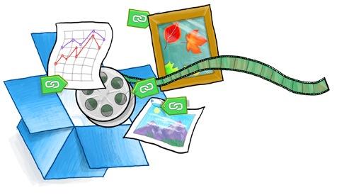 Dropbox (illustration 001)