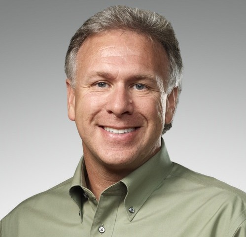 Phil Schiller headshot
