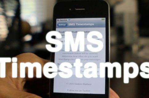 How to Send iPhone SMS Messages Directly From Your Desktop