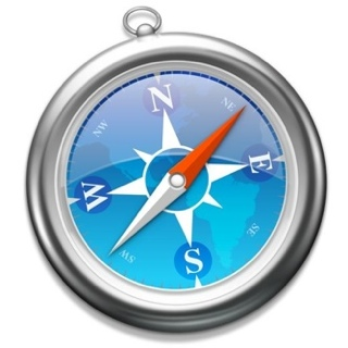 Safari icon (medium)