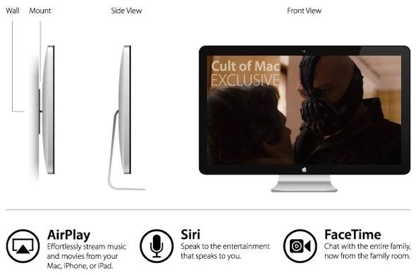 Apple television mockup (Dan Draper 002)