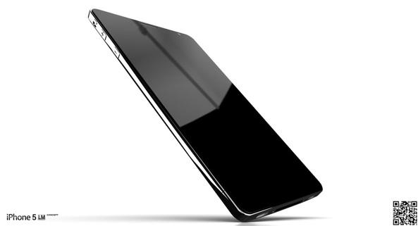iPhone 5 Liquidmetal concept (image 003)