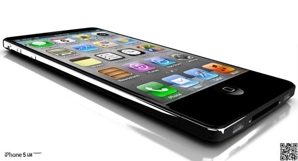iPhone 5 Liquidmetal concept (image 004)