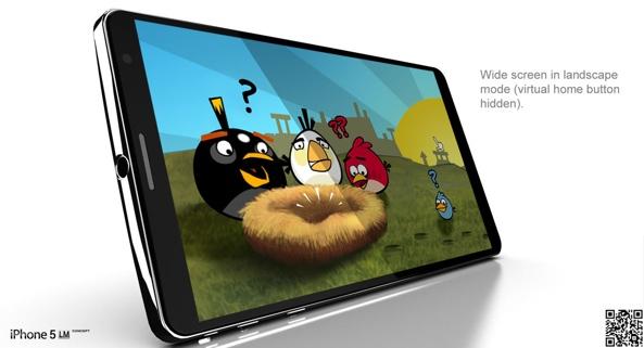 iPhone 5 Liquidmetal concept (image 006)